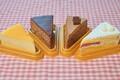 シャトレーゼの低糖質ショートケーキ