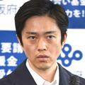 麻生大臣の発言批判に吉村氏指摘