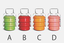 【心理テスト】4色のランチボックス、どれを選ぶ? 答えでわかる、あなたと相性がいい人