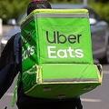 自転車との接触事故増加…Uber配達員のマナー指導は「限界」か