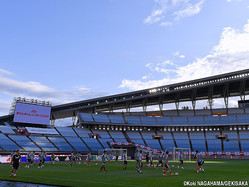 名称変更宮城スタジアムの略称は「Qスタ」