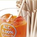 加速するプラスチック製ストローの廃止 ワタミは紙ではなく竹に