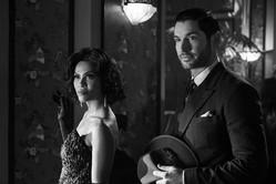 『LUCIFER/ルシファー』シーズン5に、『スパナチュ』のあの人が出演&新場面写真公開!