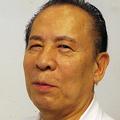 岡田和生氏のインタビューは、岡田氏の自宅近くのカフェで行われた