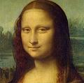 「モナ・リザ」に描かれた女性 謎めいた雰囲気は甲状腺疾患が原因か