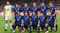 日本代表選手の着用スパイクまとめ(2019年6月)