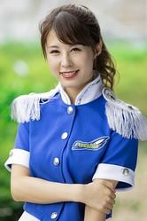【チアダン☆ガールFILE.】ヤクルト公式ダンサーJURA「将来は医療や看護の世界で選手を支えたい」