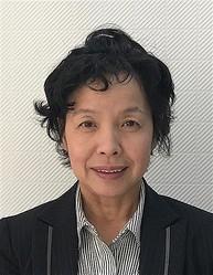 大橋美枝子容疑者
