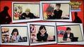 オンラインイベントに出席した賀来賢人、伊藤健太郎、清野菜名、橋本環奈