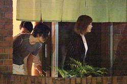 14年6月、夫婦で5万円の高級すしディナーへ。