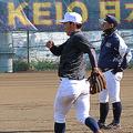 慶応義塾高校野球部監督「少年たちは野球を楽しんでいるか」