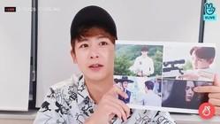 2PM ニックン、演技に対する意欲を語る「メンバーたちのようにもっと上手くなりたい…悪役にも挑戦したい」