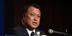 「属人的なシステムでは成長しない」田嶋幸三会長、会見全文書き起こし
