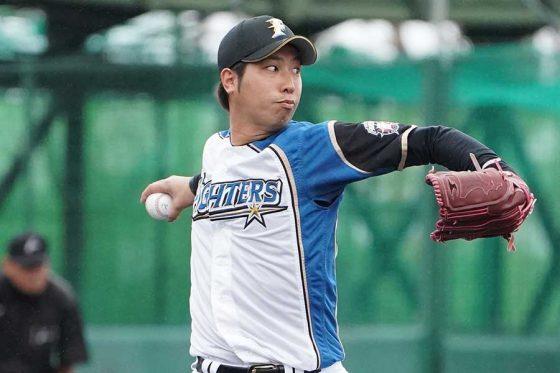 元日ハム吉田侑が現役引退発表 アカデミーコーチ就任「少年少女に野球の楽しさを」