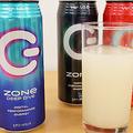 エナドリなのに懐かしい味? 乳酸菌飲料のような味わいの「ZONe」