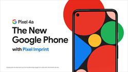 Googleの新型ミッドレンジスマホ「Pixel 4a」登場! ハイエンドに肉薄する性能と4万円強の低価格の戦略性を探る
