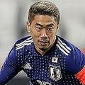 """日本代表に復帰した香川真司にドルトムントの""""宿敵""""から関心が寄せられている。 (C) Getty Images"""
