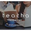 スキルマッチングサービス「teacha」を来春開始