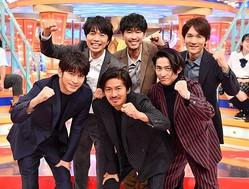 V6、『愛なんだ』特番が今年も放送決定 テーマは「青春を止めるな!!」