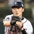 西武・源田壮亮【写真:荒川祐史】