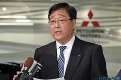 益子CEOは連合トップと対話を重ねた