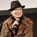ミラーマン撮影時の秘話や放送当時のエピソードを語った石田信之