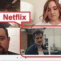 Netflixをビデオ会議っぽく偽装しながら視聴できるChrome拡張