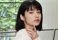 撮影当時は16歳だった!蒔田彩珠