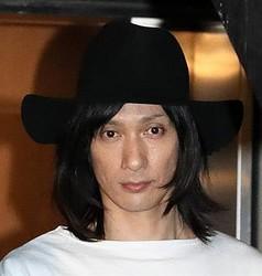神田沙也加との離婚をブログで報告した村田充