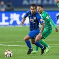 中国サッカー界に激震、王者消滅の異常事態 バブル崩壊の可能性も
