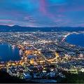 魅力度47都道府県ランキング1位は11年連続で北海道/写真=ゲッティイメージズ