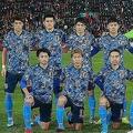 キルギス戦を2-0で制し、W杯アジア2次予選で4連勝を飾った日本代表。韓国メディアは、キルギス戦の内容も詳しく報じている。写真:山崎賢人(サッカーダイジェスト写真部)