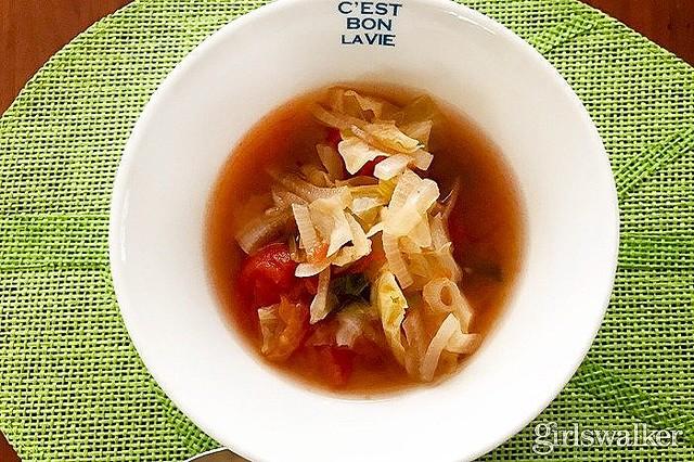 <韓国で話題>1週間で-2.5kg痩せた、魅惑の「魔女スープ」ダイエット