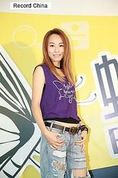 15日、交際がうわさされていた香港の女優ステフィー・タンと、台湾の俳優プリンス・チウがそれぞれ、恋人関係にあることを認めた。