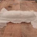 パンパースの本気 水漏れをせき止めた紙オムツの見た目に衝撃