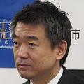 自分の発言は謝罪せず 橋下徹氏が大阪W選挙前の識者のコメントに苦言