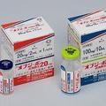 小野薬品工業のがん免疫治療薬「オプジーボ」