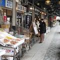 コロナショックで外国人観光客が消えた北海道。道内には破綻リスクの高い自治体も多いが……(写真は札幌市の二条市場)