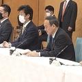 緊急事態宣言は「3/7に東京も解除」で調整か 2月26日に決定の方向