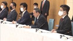 """【独自】「3/7に東京も解除」で調整 政府""""今週金曜に決定""""の方向"""