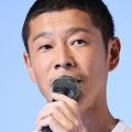 ユナイテッドアローズとアダストリアに総額75億円を投資したZOZO創業者の前澤友作氏(時事通信フォト)