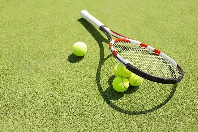 [画像] 長命を促進するスポーツ 第1位はテニス 欧米での研究