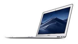 MacBook Air MQD32J/A