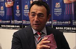 FC東京の長谷川監督、自身5年ぶりのACLに意欲「決勝、優勝を目指して頑張っていきたい」《Jリーグキックオフカンファレンス》