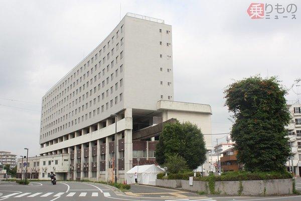 3ae7c 1438 99f527e171c566045f0062cc05287a34 - 【地域】姫路モノレール「大将軍駅」その後どうなった? 高層ビルを貫くユニークな駅