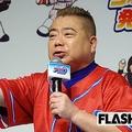 出川哲朗、お笑いオールスターの質問に焦り「地獄の質問やめて!」