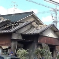 住宅を放火か 中3女子を緊急逮捕