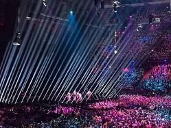 欧州が熱狂する歌合戦「ユーロビジョン・ソング・コンテスト」。本大会 ...