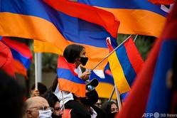 バイデン米大統領、アルメニア人虐殺をジェノサイドと認定 ...