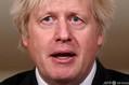 英国のボリス・ジョンソン首相(2021年1月22日撮影、資料写真)。Leon Neal / POOL / AFP